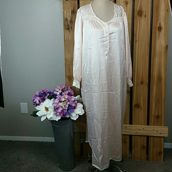 Dior Other - Christian Dior Nightgown